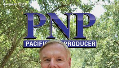 PNP Magazine August 2018 Issue