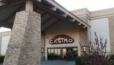 Rolling hills casino