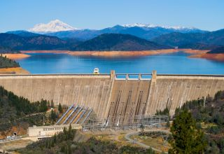 New Governor, Wet Year, What Does this Mean For California Water Storage?