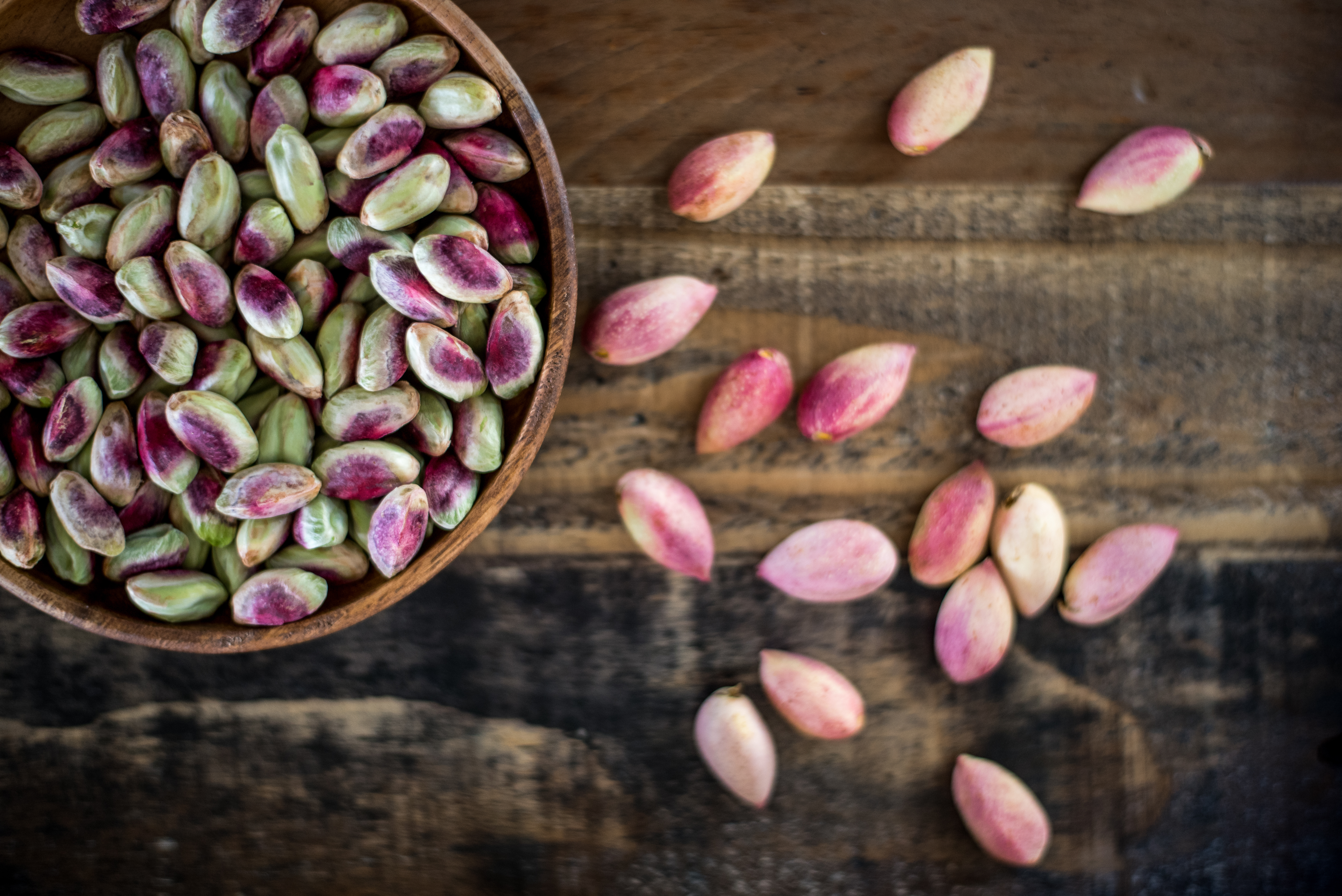 American Pistachio Marketing Plans for 2019 to Include India