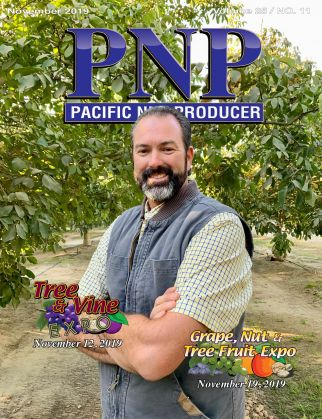 PNP November 2019 Issue