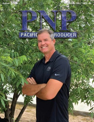 Pacific Nut Producer June Issue