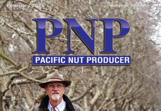 Pacific Nut Producer February Issue