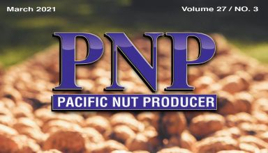 Pacific Nut Producer March Issue