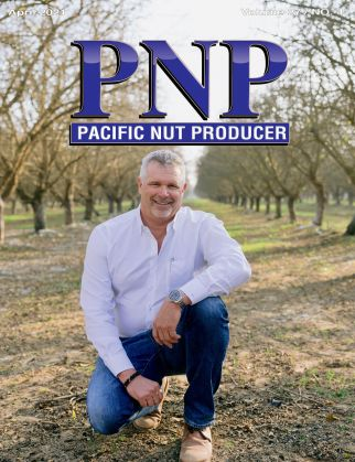 Pacific Nut Producer April Issue