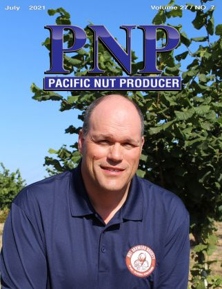 Pacific Nut Producer July Issue