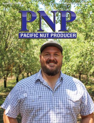 Pacific Nut Producer August Issue